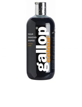 CDM Colour Shampoo Gallop Black 500 ml - 1