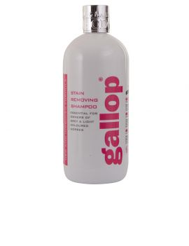 CDM Stain Removing Shampoo Gallop 500 ml - 1