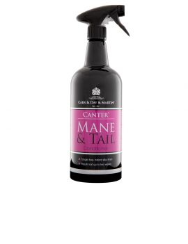 CDM Mane & Tail Conditioner Canter 1l - 1