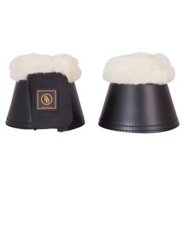 BR Over Reach Boots Sheepskin - 1