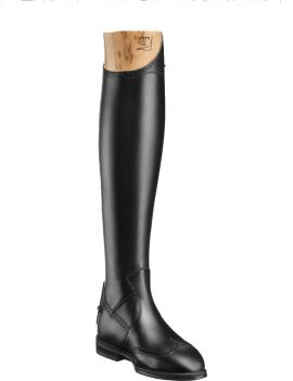 Tucci riding boots Marilyn punched - 2