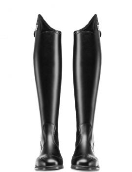 Tucci riding boots Marilyn punched - 4