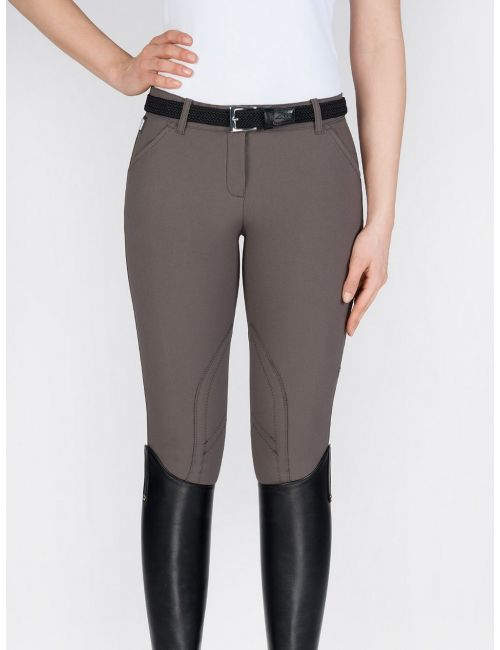 Equiline riding breeches Boston - 17