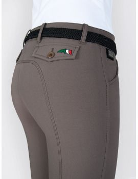 Equiline riding breeches Boston - 20
