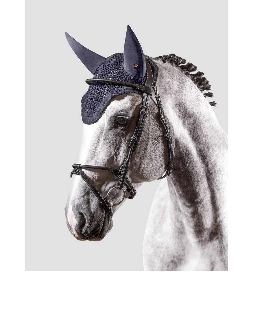 Equiline fly veil soundless Gerald - 1