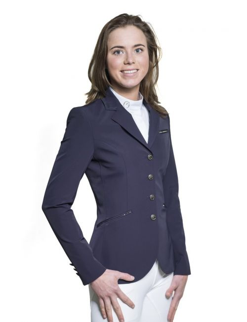 Vestrum Riding Jacket Ginevra ladies - 1