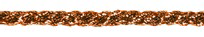 357 copper glitter – Ø 3 mm