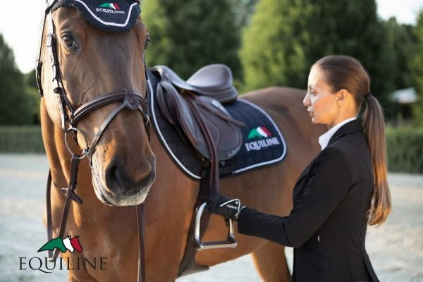 Equiline Riders Team Collectie: Limited Edition