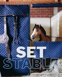 Sets Stable & Show